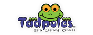 Tadpoles Early Learning Centres logo